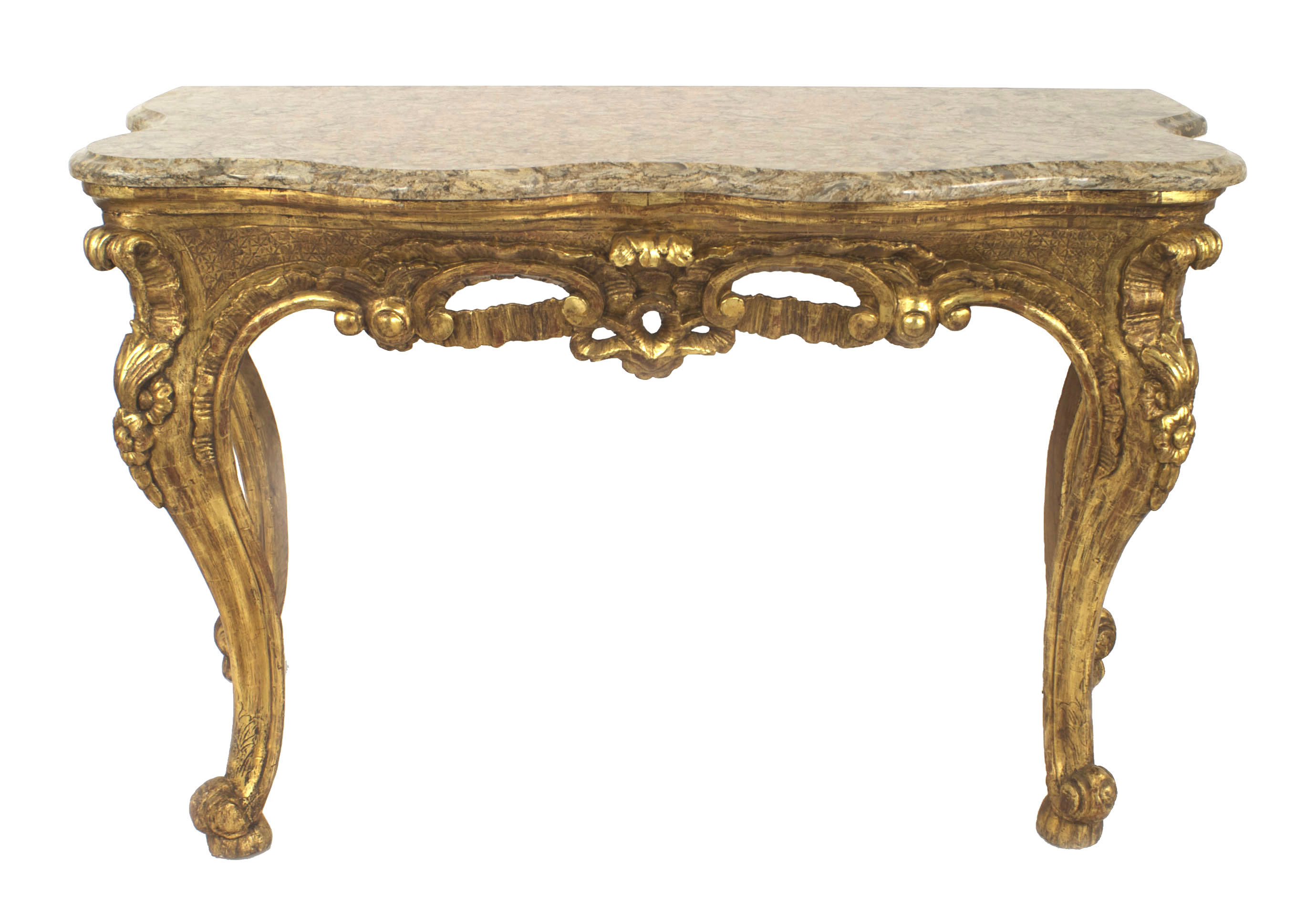 Venetian furniture